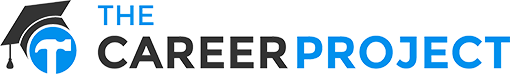 The Career Project Logo